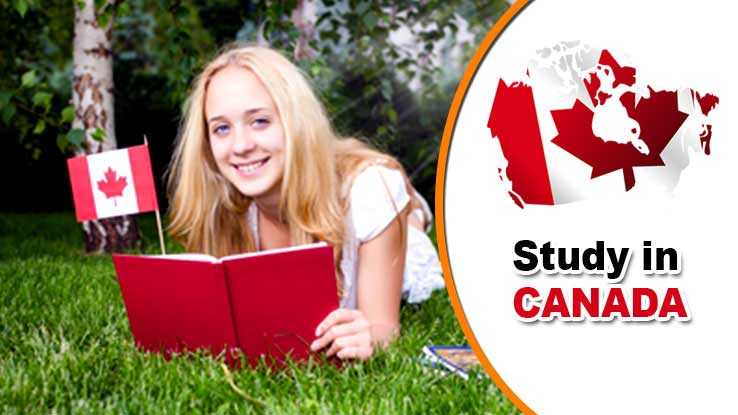 Student Visa for Canada from Sydney, Australia