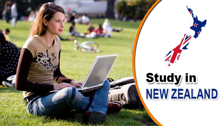 Student Visa for New Zealand from Sydney, Australia