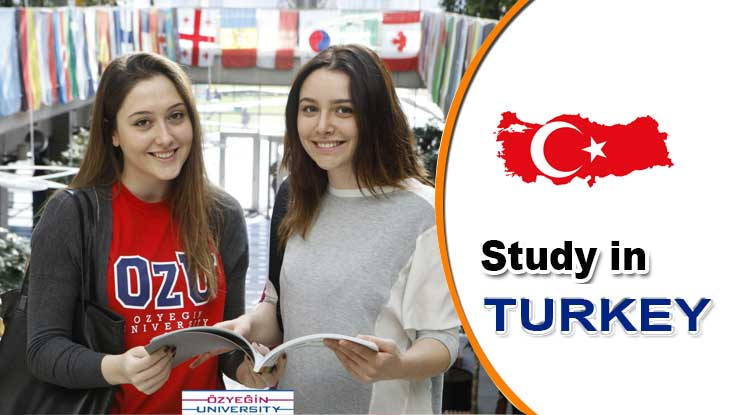 Student Visa for Turkey from Sydney, Australia