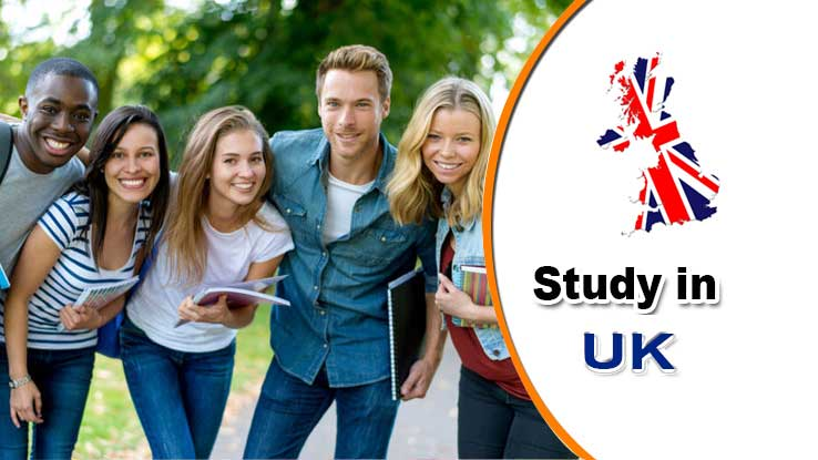 Student Visa for UK from Sydney, Australia