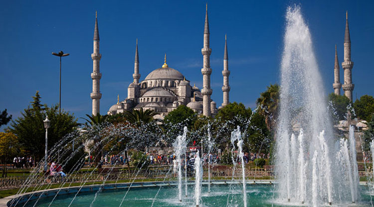 Visit Visa for Turkey from Sydney, Australia