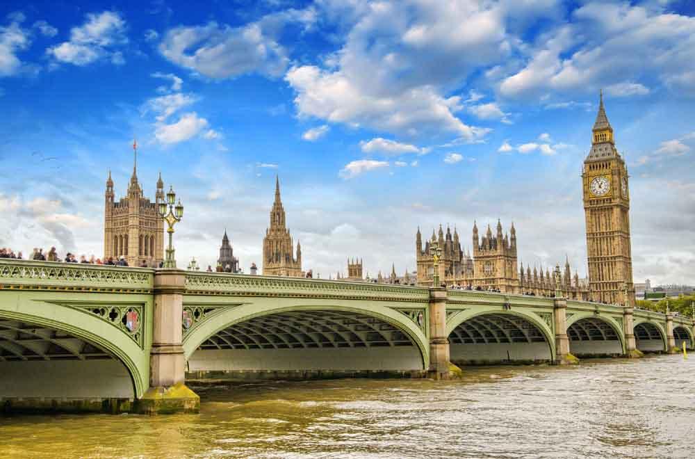 Visit Visa for UK from Sydney, Australia