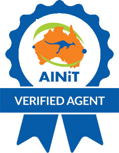 AINiT Verified Agent